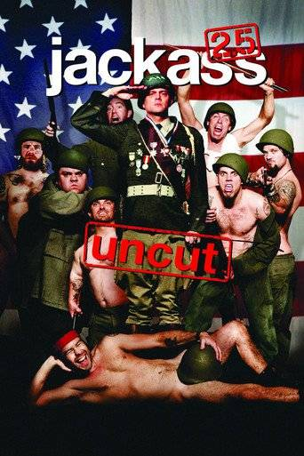Jackass 2.5 (2007) ταινιες online seires oipeirates greek subs