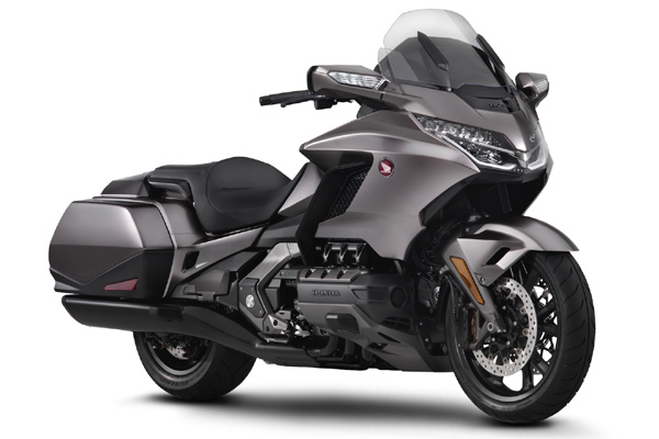 News, Mumbai, National, Business, Top-Headlines, Vehicle, New model, Launched, 2018 Honda Gold Wing India launch price Rs 26.85 lakh, ex-Delhi