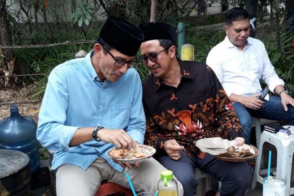 Yusuf Mansur: Saya Tak Mau Jika Ada Berkata Jelek tentang Prabowo-Sandi