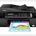 Epson Stylus Office TX525FW Atualizar Impressora Driver