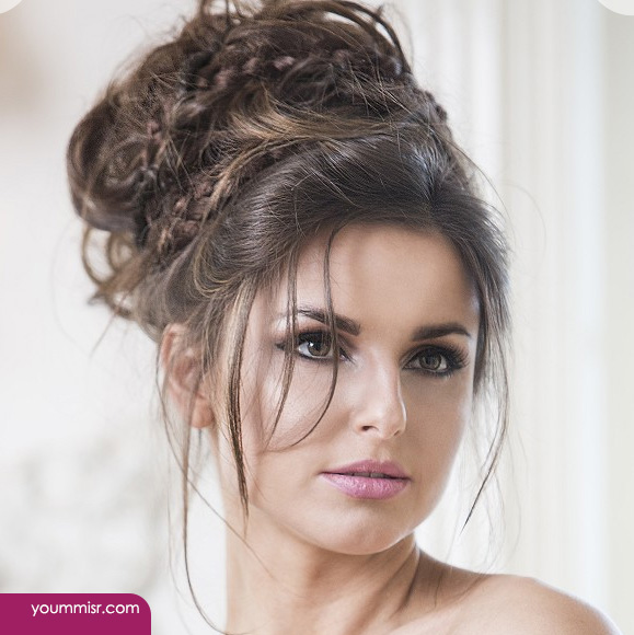 simple n beautiful hair style most beautiful hairstyles 2015 stylish wedding 4949 | virtual hairstyles for women 2015 2016 short haircuts 1