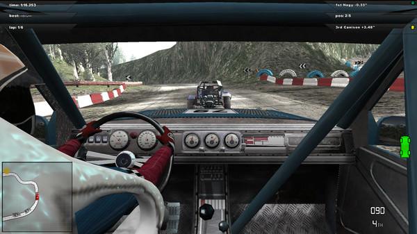 Cross Racing Championship Extreme PC Full