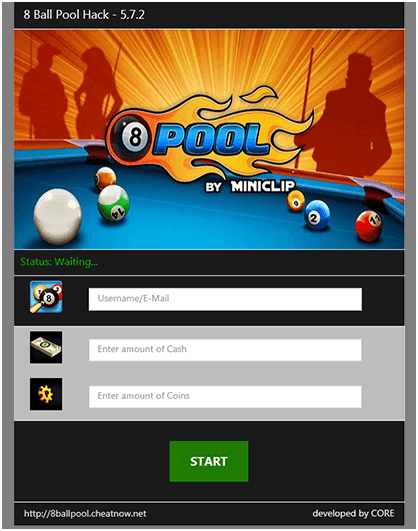 8 ball pool hack android no survey apk
