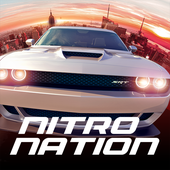 Download Game Nitro Nation Online v5.1.5 Mod Apk