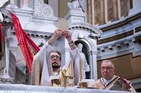 Fr. LaFache and Fr. Dellos