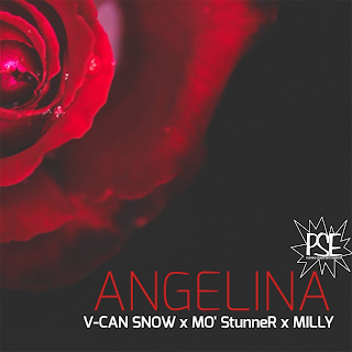 Angelina – V-Can Snow, Mo' StunneR, Milly