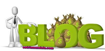 Jasa Pengurusan Blog Semua Niche