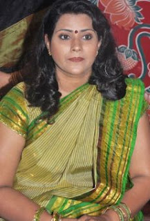 Vani Vishwanath Family Husband Parents children's Marriage Photos