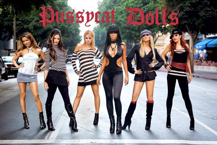 Asian Pussycat Dolls 97