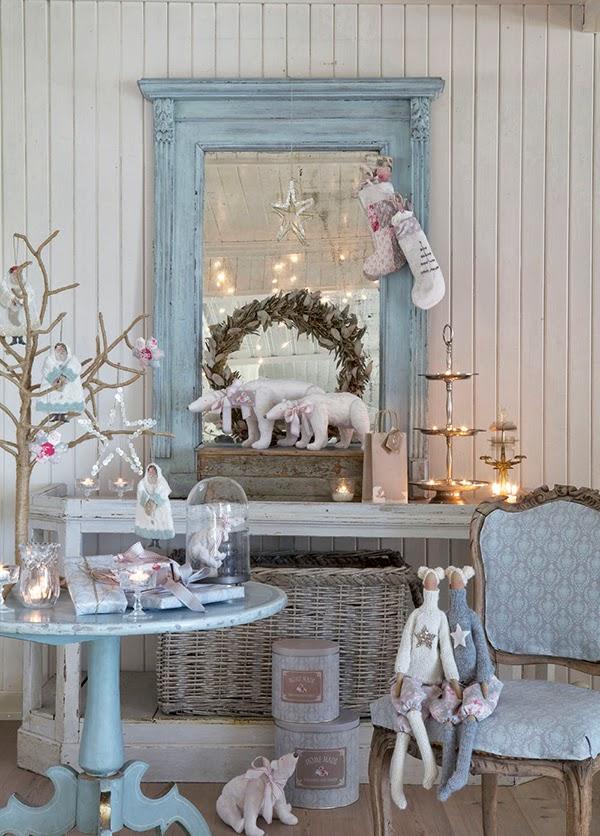 Tilda Sweet Christmas 2013