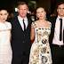 "Scarlett Johansson and others at the premiere of ""She"""