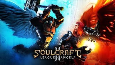 Download SoulCraft 2 MOD APK (Unlimited Money) v1.6.0 Offline