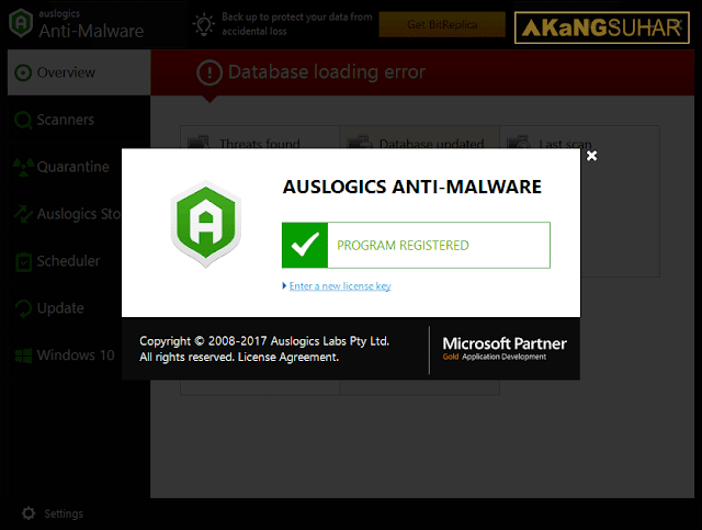 Download Auslogics Anti-Malware Full Crack Terbaru. Auslogics Anti-Malware repack