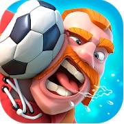 Download Soccer Royale 2018 Mod Apk
