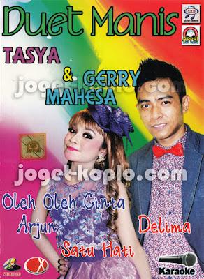 Matahari Duet Manis Tasya & Gerry 2015