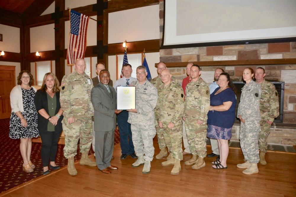 Army Pa Program >> Pa Environment Digest Blog Fort Indiantown Gap Environmental