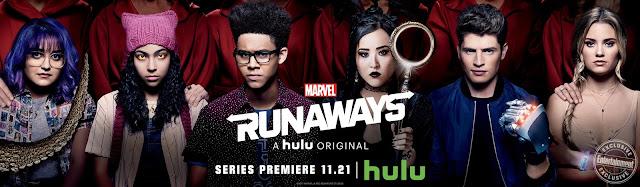 Descargar Marvel Runaways   Temporada 1 Latino y Subtitulada