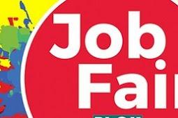 Cara Cepat Daftar Kerja Lewat JOB FAIR