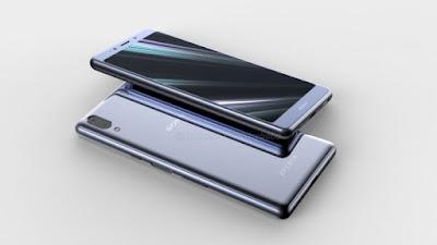 Harga dan Spesifikasi Sony Xperia L3 Terbaru