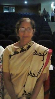Foto Ibu Mohit Raina