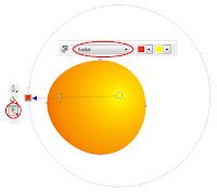 Cara Membuat Vector Balon Untuk Desain Banner Ulang Tahun dengan CorelDRAW