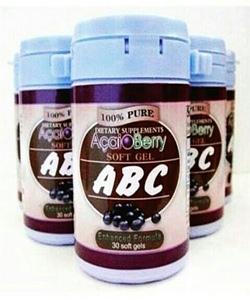Abc Acai Berry