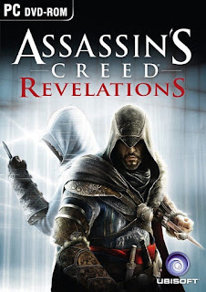 Assassins Creed Revelations PC Game