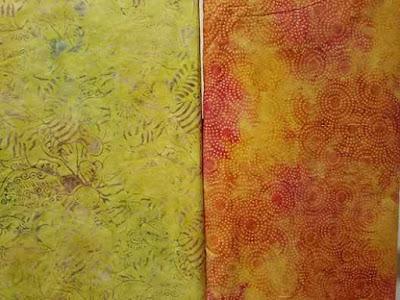 Tehnik pembuatan Seragam batik sekolah jakarta menggunakan cap tie dye 12