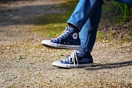 Agar Tak Salah Beli, Ini Cara Sederhana untuk Mengukur Ukuran Sepatu