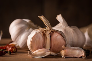 Effective Garlic Diet Reduces Weight Lose