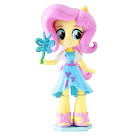 MLP Equestria Girls Minis Theme Park Collection Singles Fluttershy Figure