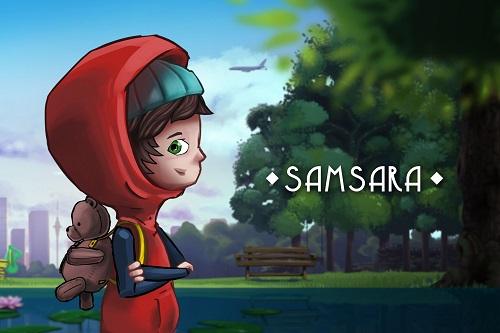 Samsara Deluxe Story