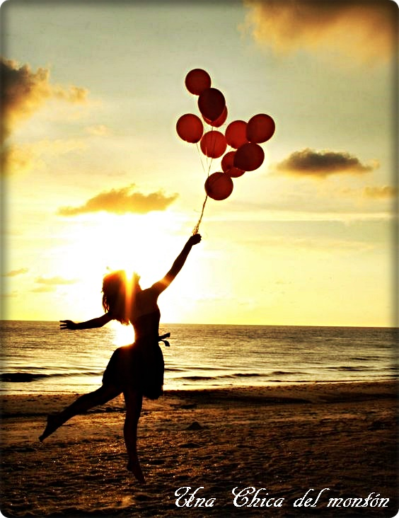 Una Chica Del Montón Frases Sobre Vivir Disfrutar De La Vida