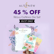Shop Altenew (Oct. 27th only)