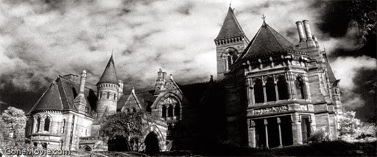 Hill House, The Haunting (1963)