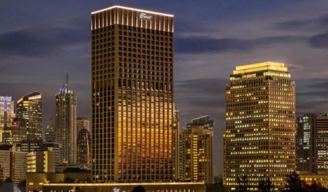 Booking Hotel di Jakarta