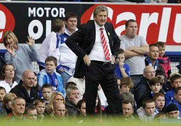 Hodgson Terima Crystal Palace Kerana Tekanan- Tingkap Berita