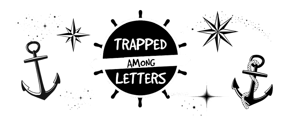 Trapped Among Letters