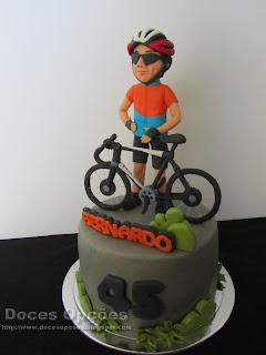 ciclismo bragança doces opções
