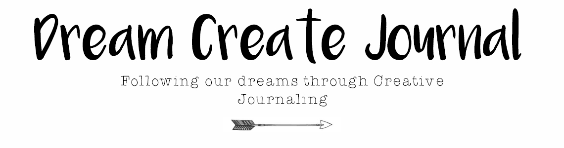 Dream Create Journal