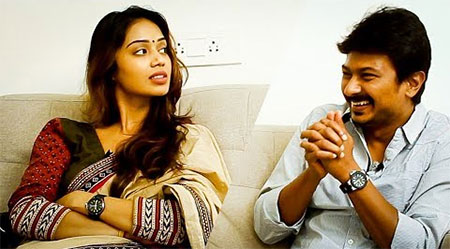Udhay Stalin and Nivetha Pethuraj on their favorite Bigg Boss contestants