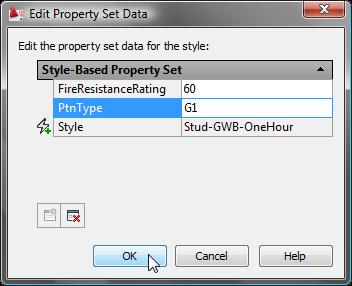 The Architect's Desktop: ACA: Adding a Style-Based Property Set