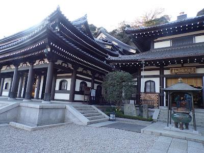 templo hasedera kamakura