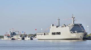 UMS Moattama - 1501 Myanmar