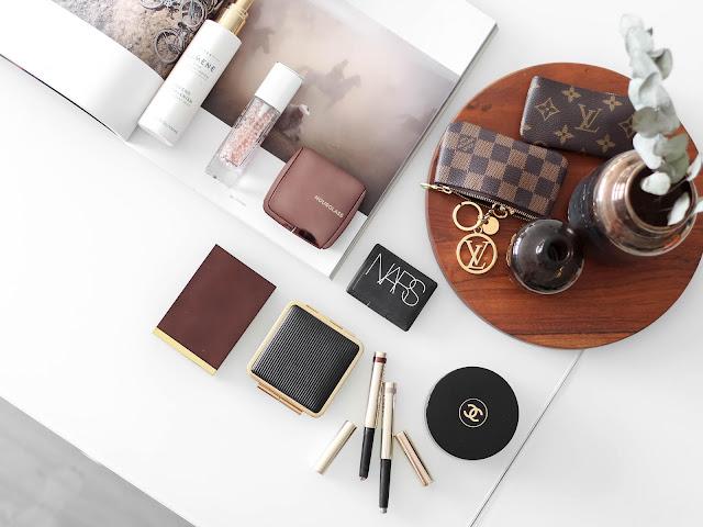 recenze oblíbené kosmetiky blog