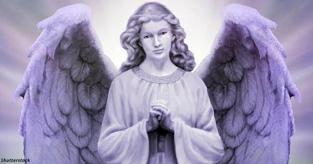 6 духовных признаков, что ваш ангел-хранитель рядом с вами прямо сейчас