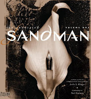 The Annotated Sandman, Vol. 1 by Neil Gaiman & Leslie S. Klinger