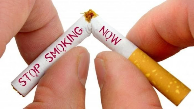 Kenapa Berhenti Merokok Itu Sulit?