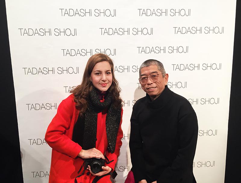 tadashi shoji interview new york