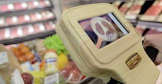 Carritos de compra que ofrecen recetas personalizadas